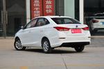 2018款 长安悦翔 1.4L 手动豪华型