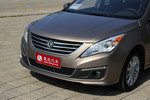 2014款 东风风行景逸S50 1.6L CVT旗舰型