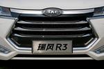 江淮瑞风R3 1.6L 手动豪华智能型