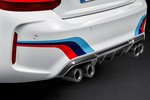 2016款 宝马M2 Coupe M Performance