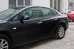 2013款 别克英朗GT 1.8L 自动时尚版