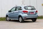 2013款 北京汽车E系列 两厢 1.5L 乐天手动版