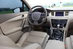 2011款 标致508 2.3L 自动旗舰版