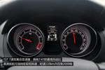 2015款 MG GT 1.4TGI TST旗舰版