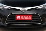 2014款 丰田雷凌 1.8GS CVT精英版