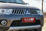 2011款 三菱帕杰罗·劲畅 3.0L 豪华导航版