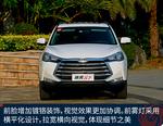 2018款 江淮瑞风S7运动版 1.5T 自动豪华型