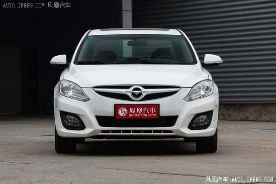 购买海马M6送三千元大礼包 广州有现车