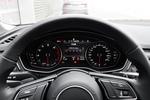 2017款 奥迪A5 Coupe 40 TFSI 时尚型