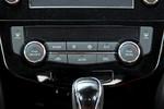 2017款 日产奇骏 2.5L CVT至尊版 4WD