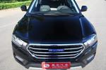 2015款 哈弗H6 Coupe 2.0T 手动四驱尊贵型