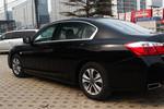2014款 本田雅阁 2.0L LX舒适型