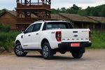 2018款 福特Ranger Wildtrak