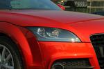 2013款 奥迪TT Coupe 45 TFSI quattro