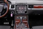 3.0TSI V6 混合动力版