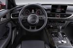 2017款 奥迪A6 Avant