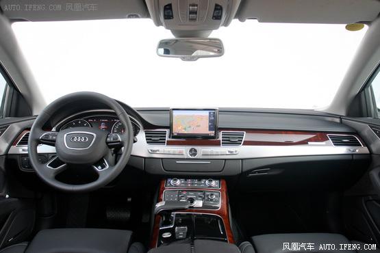 2013款 奥迪A8L 45 TFSI quattro 专享型