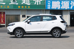 2019款 长安欧尚科赛3 1.5L 手动潮尚型
