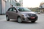2012款 北京汽车E系列 1.3L 乐尚手动版