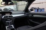 2013款 奔驰C 180 轿跑版