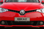2014款 MG锐行 1.4TGI 双离合旗舰版