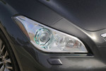 2013款 英菲尼迪Q70L 2.5L 奢华版