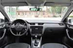 2019款 斯柯达明锐 旅行车 TSI280 DSG豪华版 国V