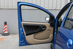 2011款 吉利熊猫 1.3L 手动舒适型Ⅱ