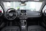 2018款 奥迪A3 30周年纪念版 Limousine 40 TFSI 风尚型