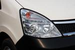 2013款 吉奥星朗 1.3L 五座基本型