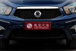 2015款 双龙爱腾 2.0T 柴油 四驱自动Sports