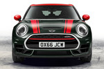 2017款 MINI JOHN COOPER WORKS CLUBMAN