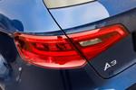 2014款 奥迪A3 Sportback 40 TFSI S line 舒适型