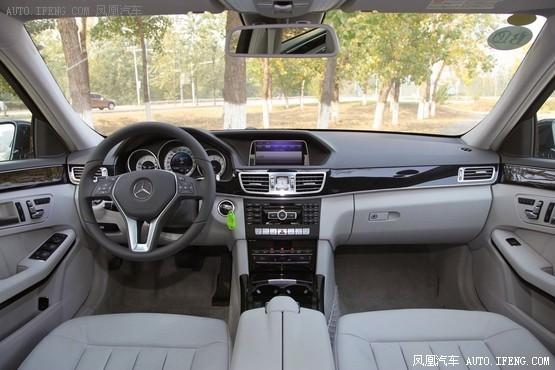 2014款 奔驰E260 L 豪华版 Sport