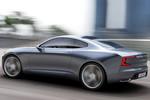 2013款 沃尔沃Coupe Concept