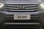 2015款 现代ix25 2.0L 自动四驱领先型