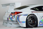 2014款 雷克萨斯RC F GT3 概念车