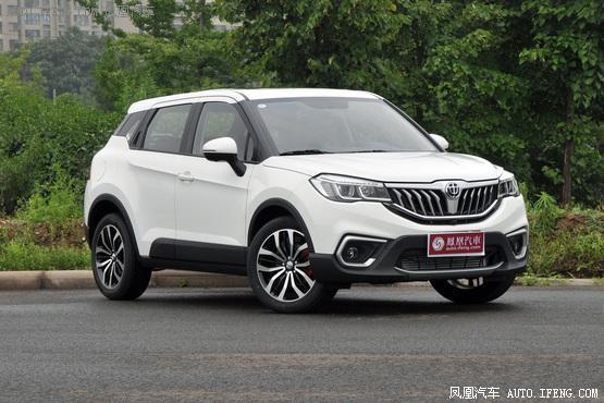 中华V3售价6.57万元起 4S店内现车在售
