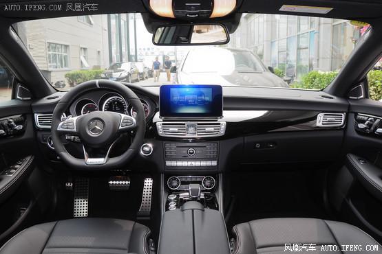 2015款 CLS 63 AMG S 4MATIC