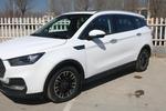 2018款 君马S70 1.5T 自动舒适型