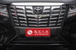 2015款 丰田埃尔法 3.5L 豪华版