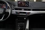 2016款 奥迪A4 allroad quattro 45 TFSI 时尚型