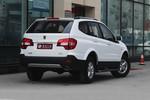 2014款 荣威W5 1.8T 2WD 胜域特装版