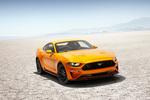 2018款 福特Mustang GT