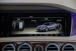 2014款 奔驰S 500L