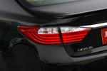 2012款 雷克萨斯ES300h 精英版
