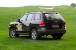 2012款 华泰圣达菲 1.8T 汽油手动两驱 导航版