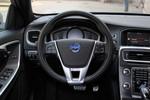 2015款 沃尔沃V60 2.0T T5 智逸 个性运动版