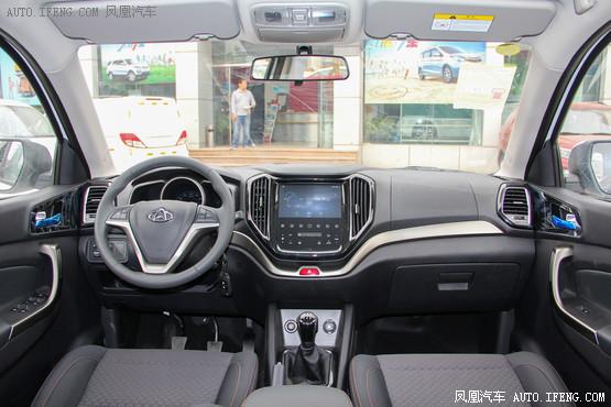 长安CX70限时优惠0.5万 威海现车销售高清图片