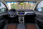 2018款 吉利远景 1.5L 自动标准型